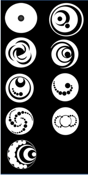 Image Garde Symbolsg Lorien Legacies Wiki Fandom Powered By