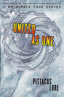United as One Cover