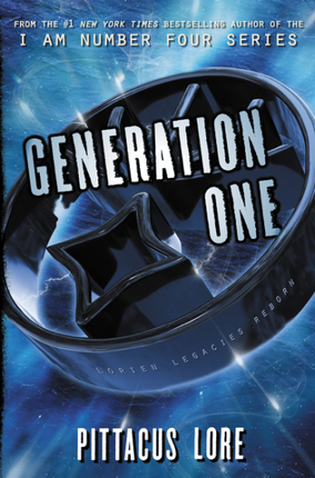 Generation One Cover