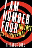 Six's Legacy Cover