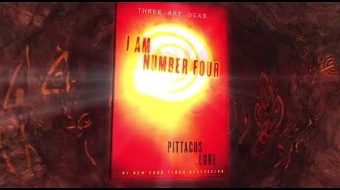 I AM NUMBER FOUR Trailer Recap