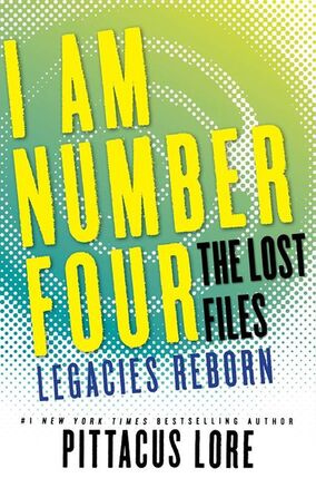 Legacies Reborn Cover