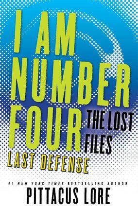 Last Defense Cover