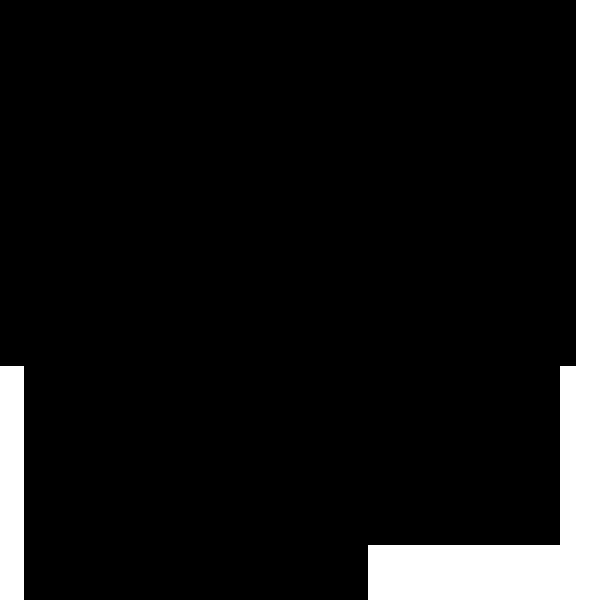 069159 Black Paint Splatter Icon Alphanumeric Question Mark3