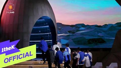 MV IU(아이유) Into the I-LAND