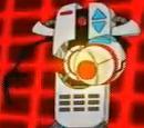 The Evil TV Remote Control