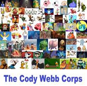 The cody webb corps3