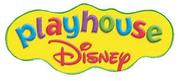Playhouse disney 1997