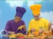 The wiggles on drugs 4