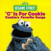 C is for cookie 2