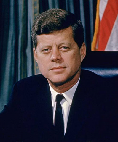 File:John F Kennedy.png