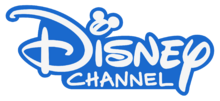 Disney Channel Logo 2015