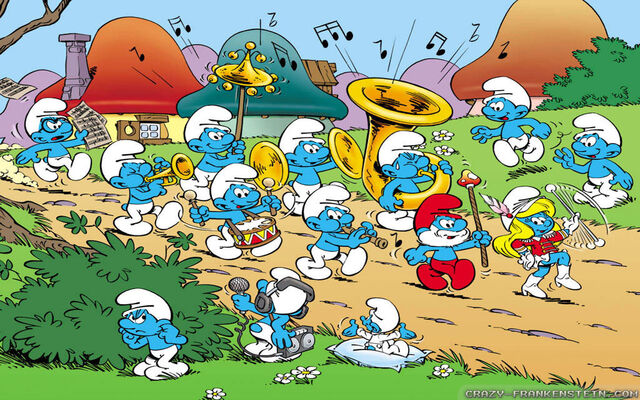 File:The smurfs poster.jpg