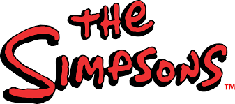 File:The simpsons logo.png