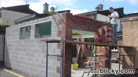 How To Build A Garage Workshop - Part 1