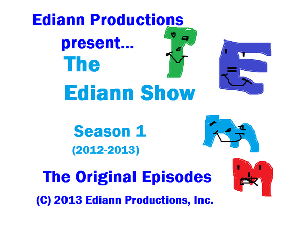 File:The ediann show season 1 poster.png