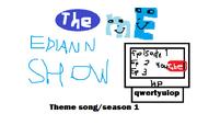 Ediann theme song