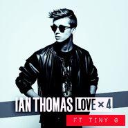 Love x4 (feat