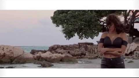 Ian Thomas - Run Away (ft Nyanda) Official Music Video