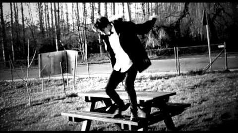 Ian Thomas - Turn The Tide (Official Video)
