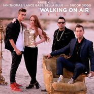 Walking On Air (feat