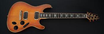 1997 SC620 AMP