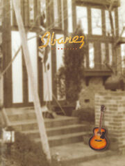 1998 Europe acoustics front-cover