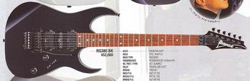 1997 RG380 BK