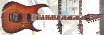 1997 RGR620 TKS