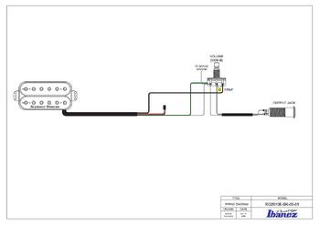 Wiring diagram RG2610E