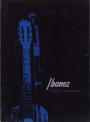 1965 Fretted Instruments front-cover