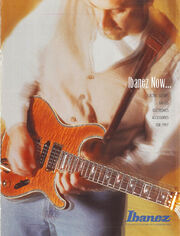 1997 USA catalog front-cover