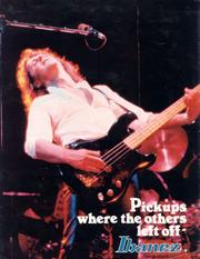 1980 Pickups brochure front-cover