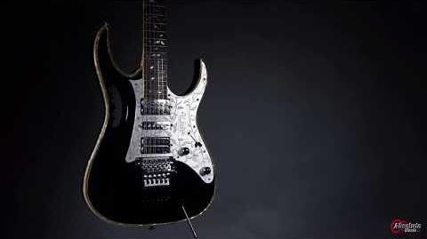 Ibanez Jem 10th Anniversary by Absolute Music Live!