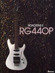 1987 RG440P catalog p1