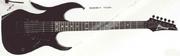 1988 RG560 BK