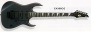 1992 EX360 DG
