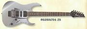 2000 RG250LTD1 ZS