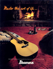 1981 Acoustic catalog front-cover