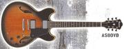 2002 AS80 VB