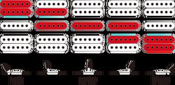 HSH 5-way both-splits