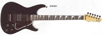 1989 ID90 BK
