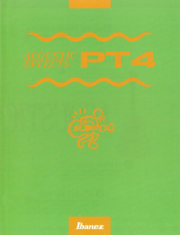1993 PT4 flyer front-cover
