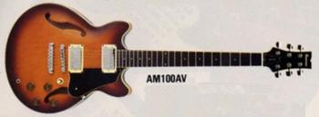1989 AM100 AV
