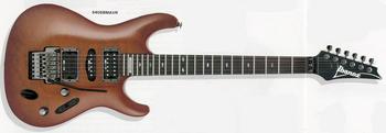 1992 540SBM-R AV