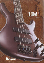 1998 Ergodyne basses front-cover