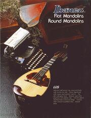 1980 Mandolins front-cover