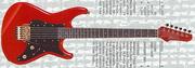 1986 RG650 RD