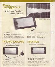Super 80 Catalog