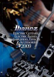 2009 EU elec guitar front-cover